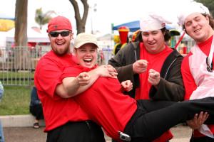 Friends of the California Strawberry Festival